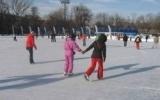 Для жителей Павлодара откроют 20 катков